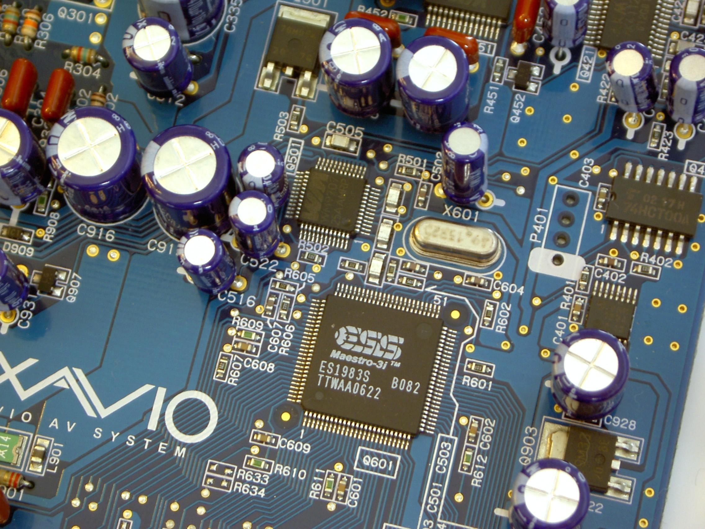 ESS MAESTRO 3 PCI AUDIO WDM DRIVER FOR MAC