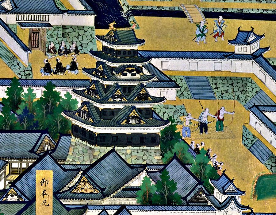 Hoofdstad van Japan sinds 1868: Tokyo