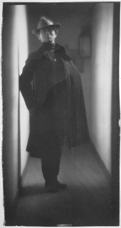 image of Edward Steichen