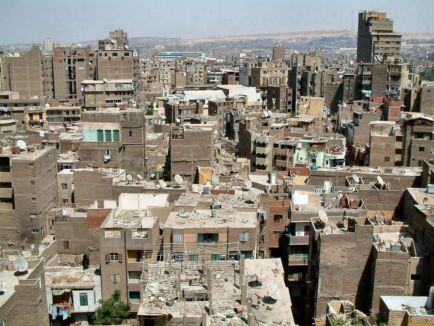 Cairo Egypt  city photos : Egypt Cairo Roof Wikimedia Commons