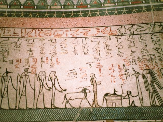Totmes III KV34