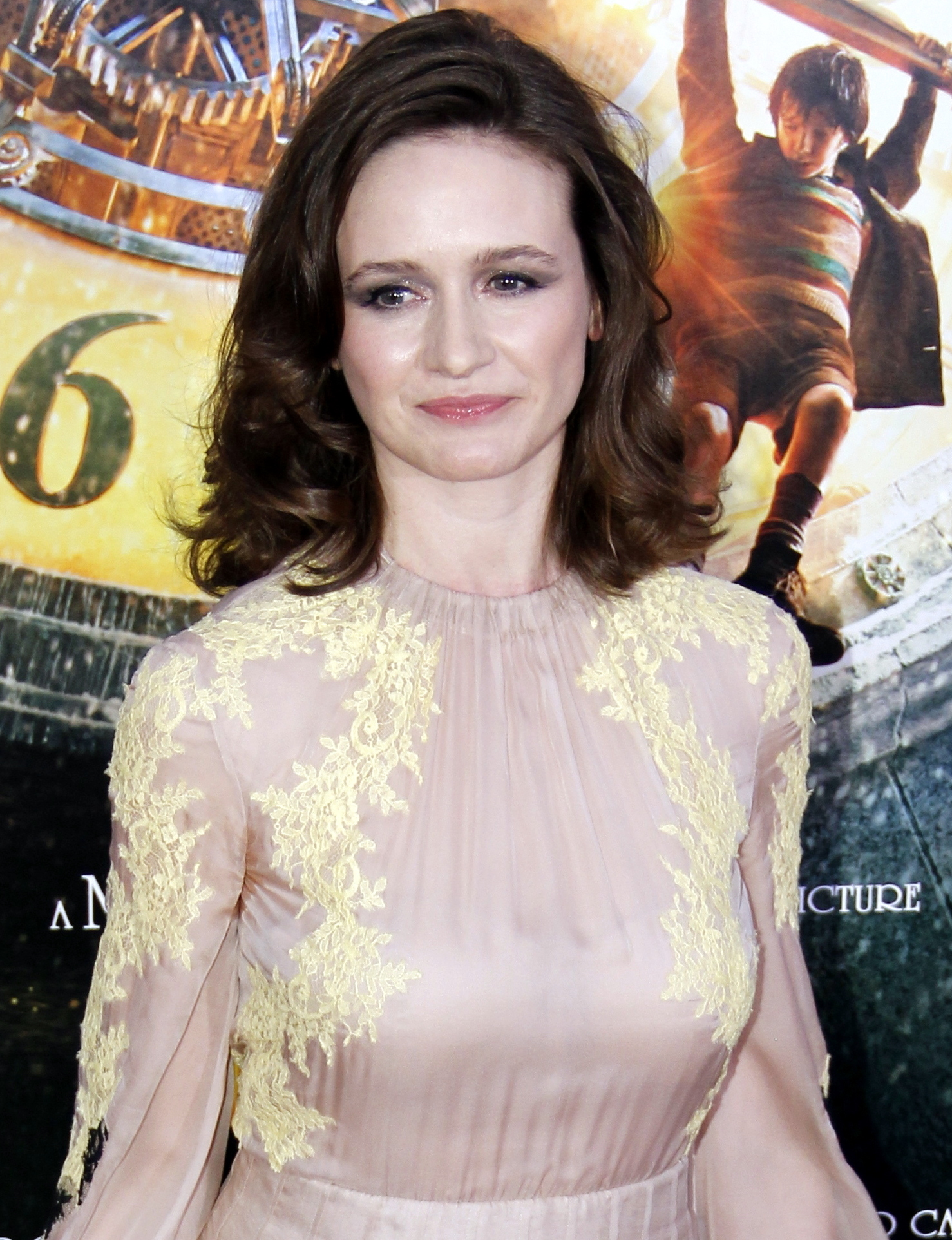 Emily Mortimer - Photo Gallery