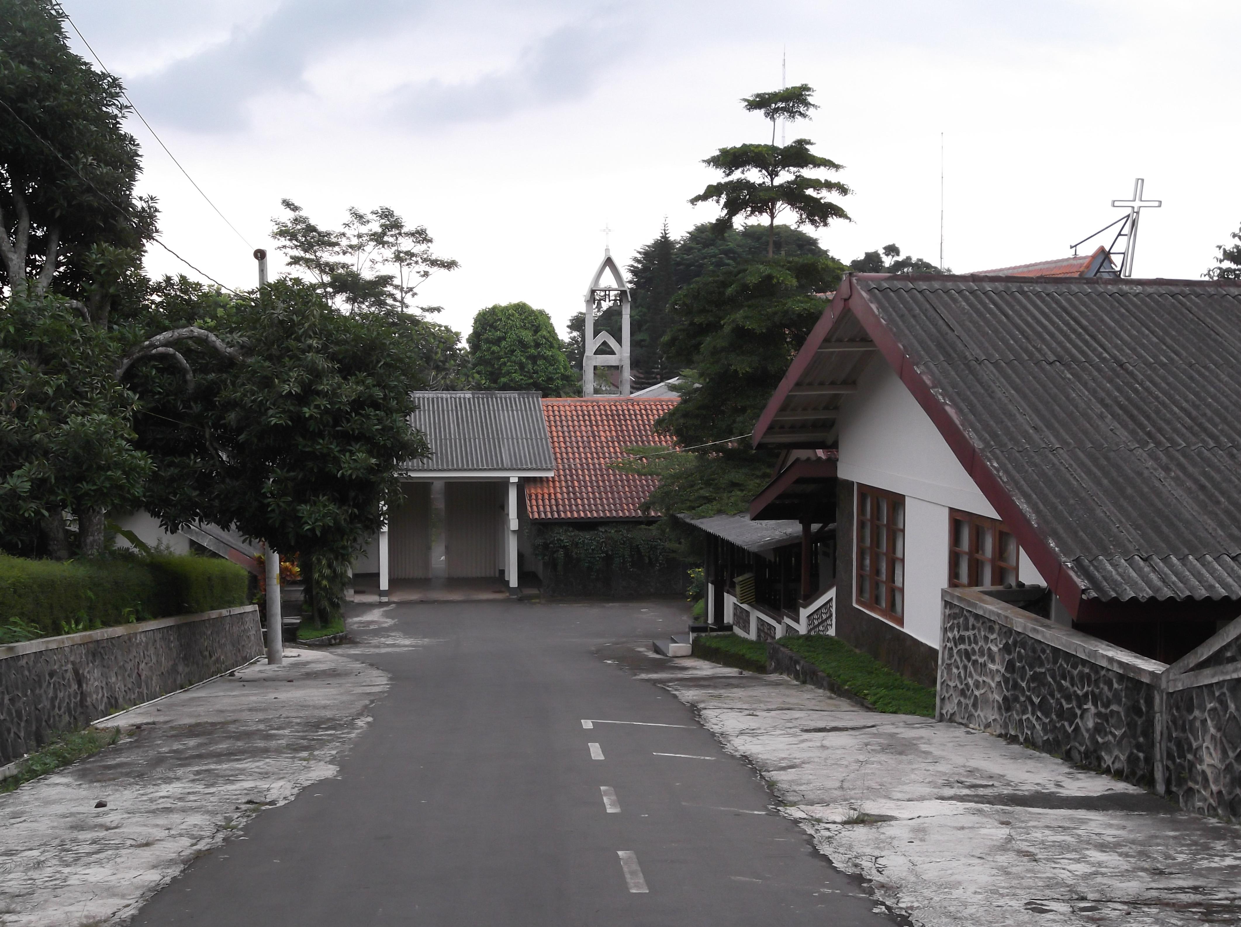4600 Gambar Rumah Sederhana Karya Anak Sd Terbaru