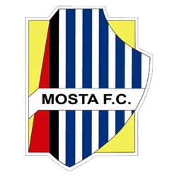 Mosta F.C. association football club in Malta