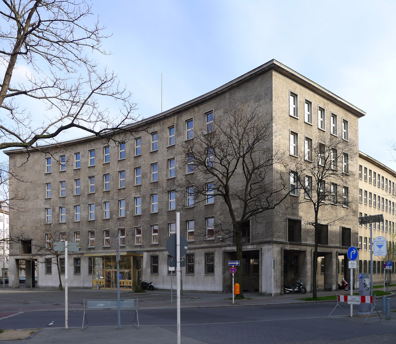 File Fehrbelliner Platz 3 Berlin