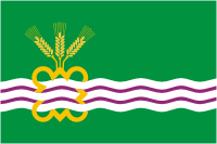 Flag of Kamensk rayon (Sverdlovsk oblast).png