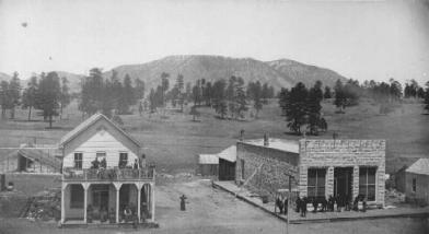 Flagstaff post office in 1899.jpg