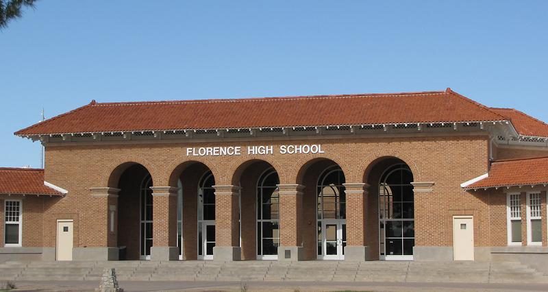 Florence High School (Arizona) - Wikipedia