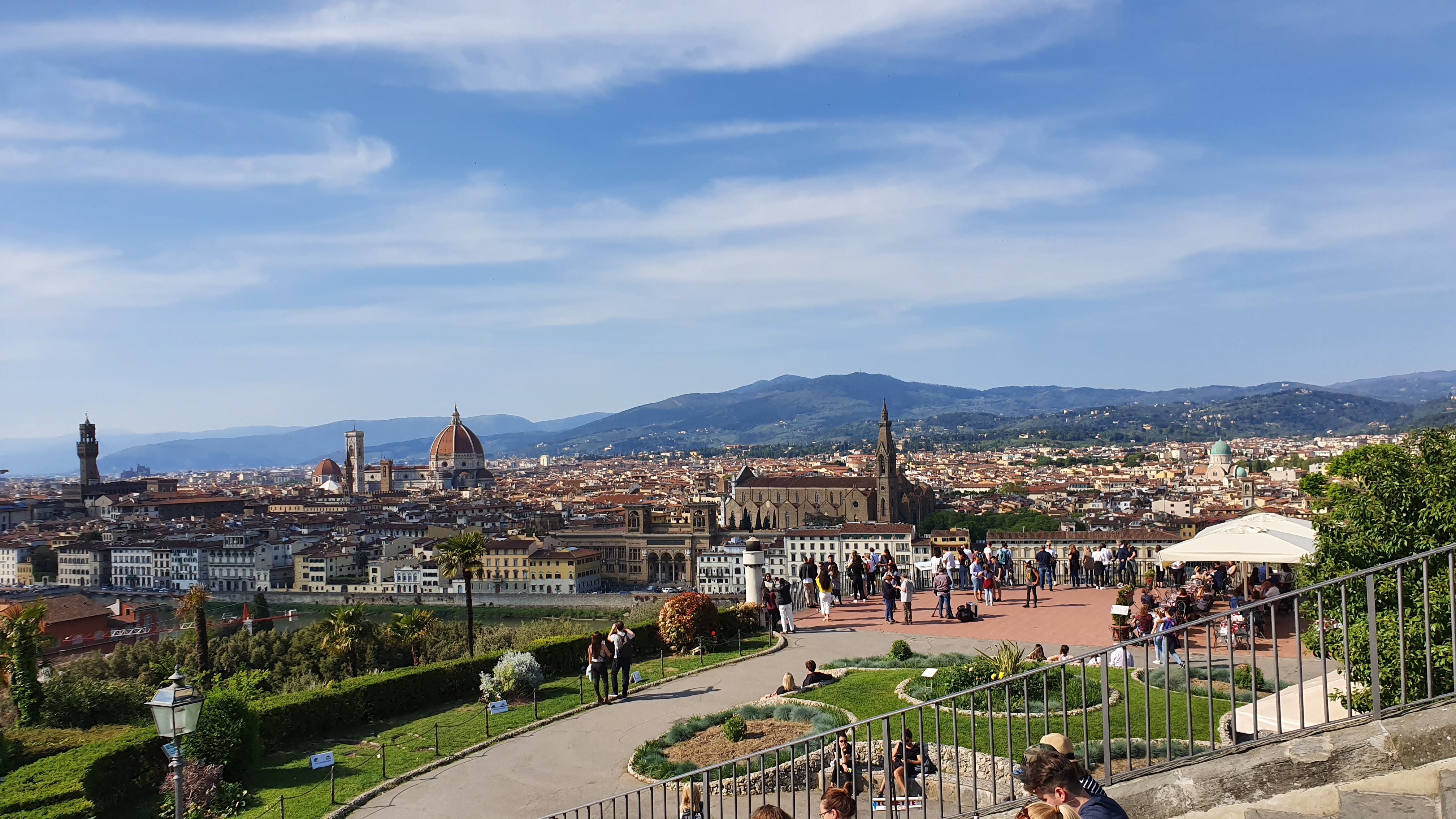 Florence seen from Piazzale Michelangelo.jpg
