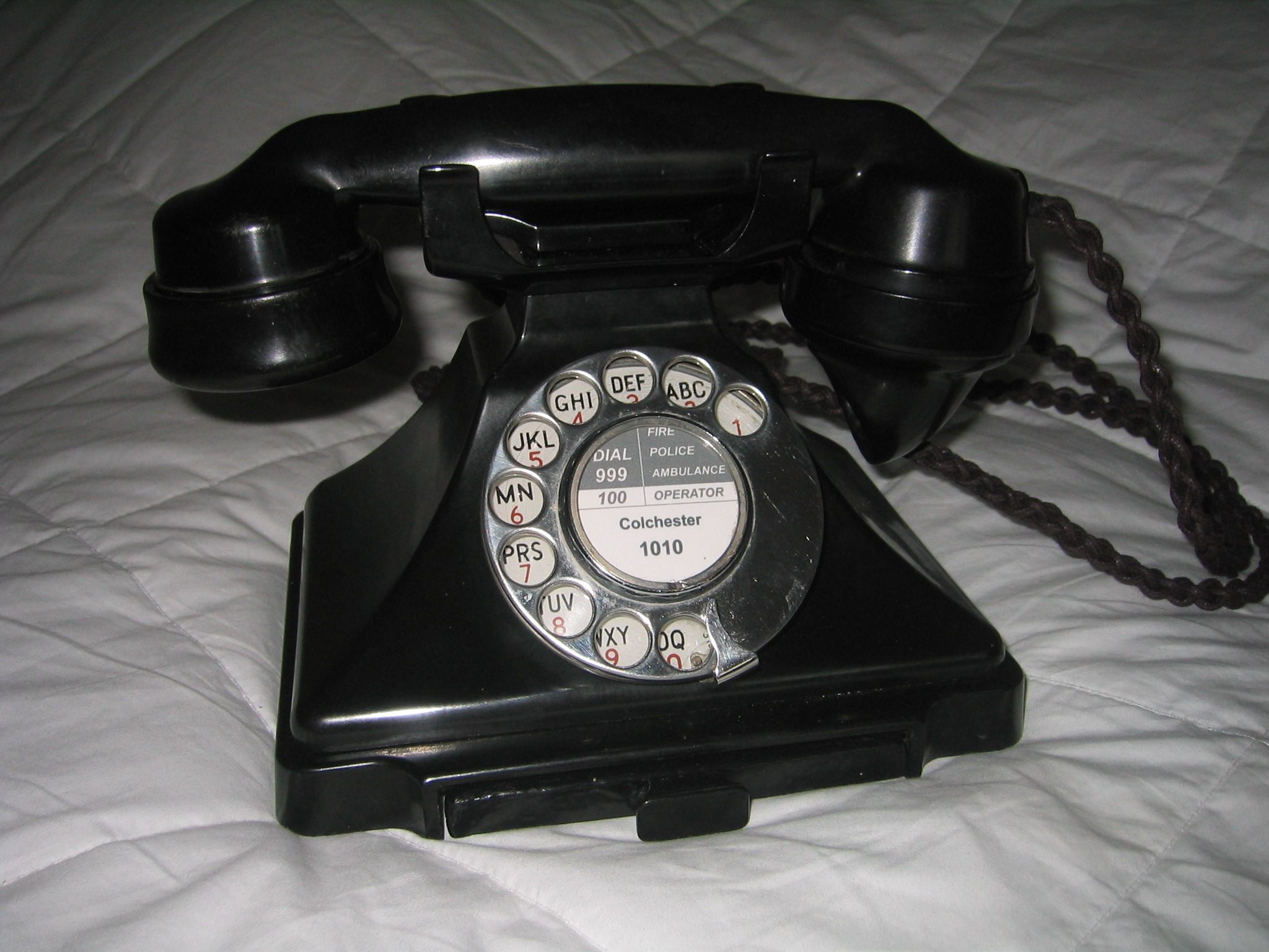Image result for 1950s home telephone