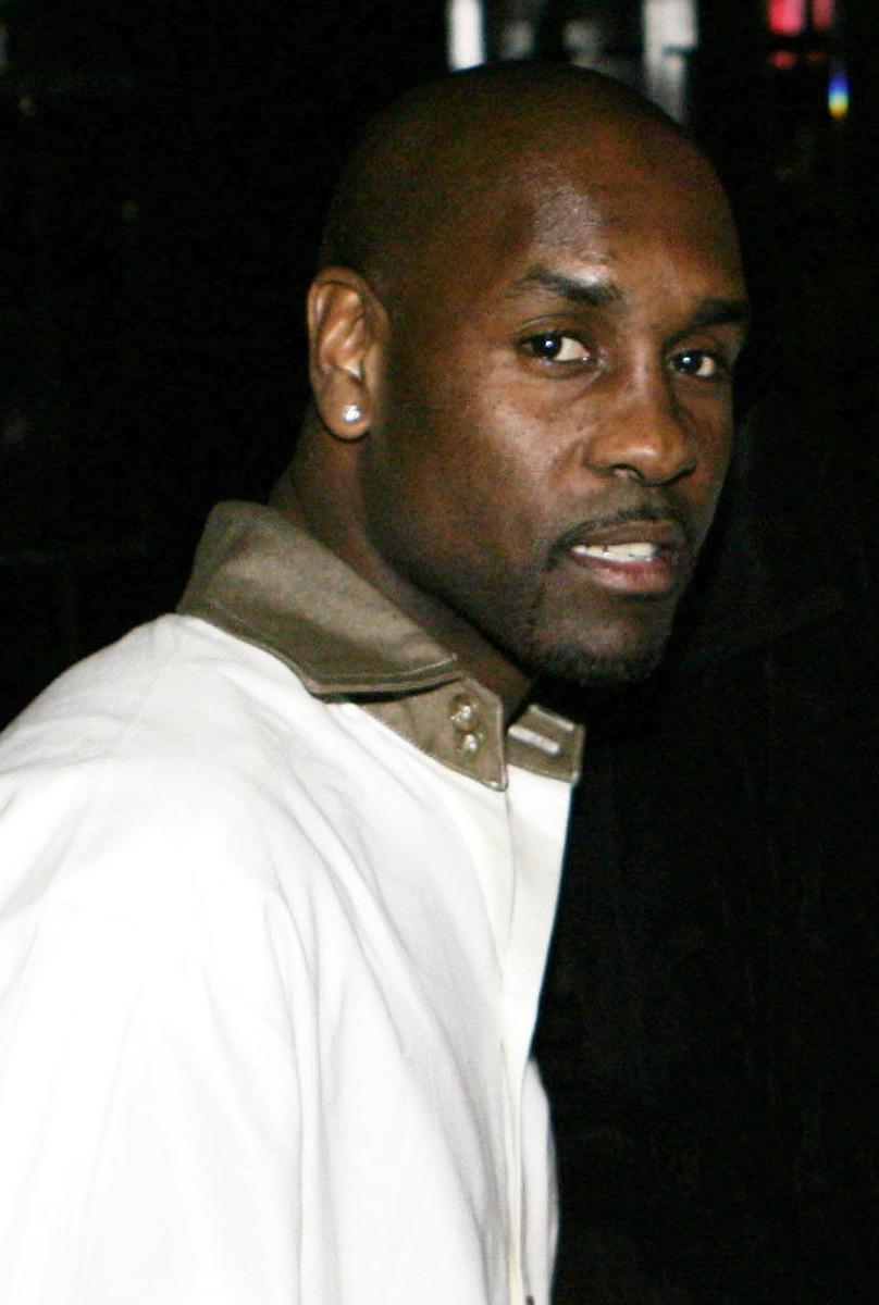 Gary Payton in 2005