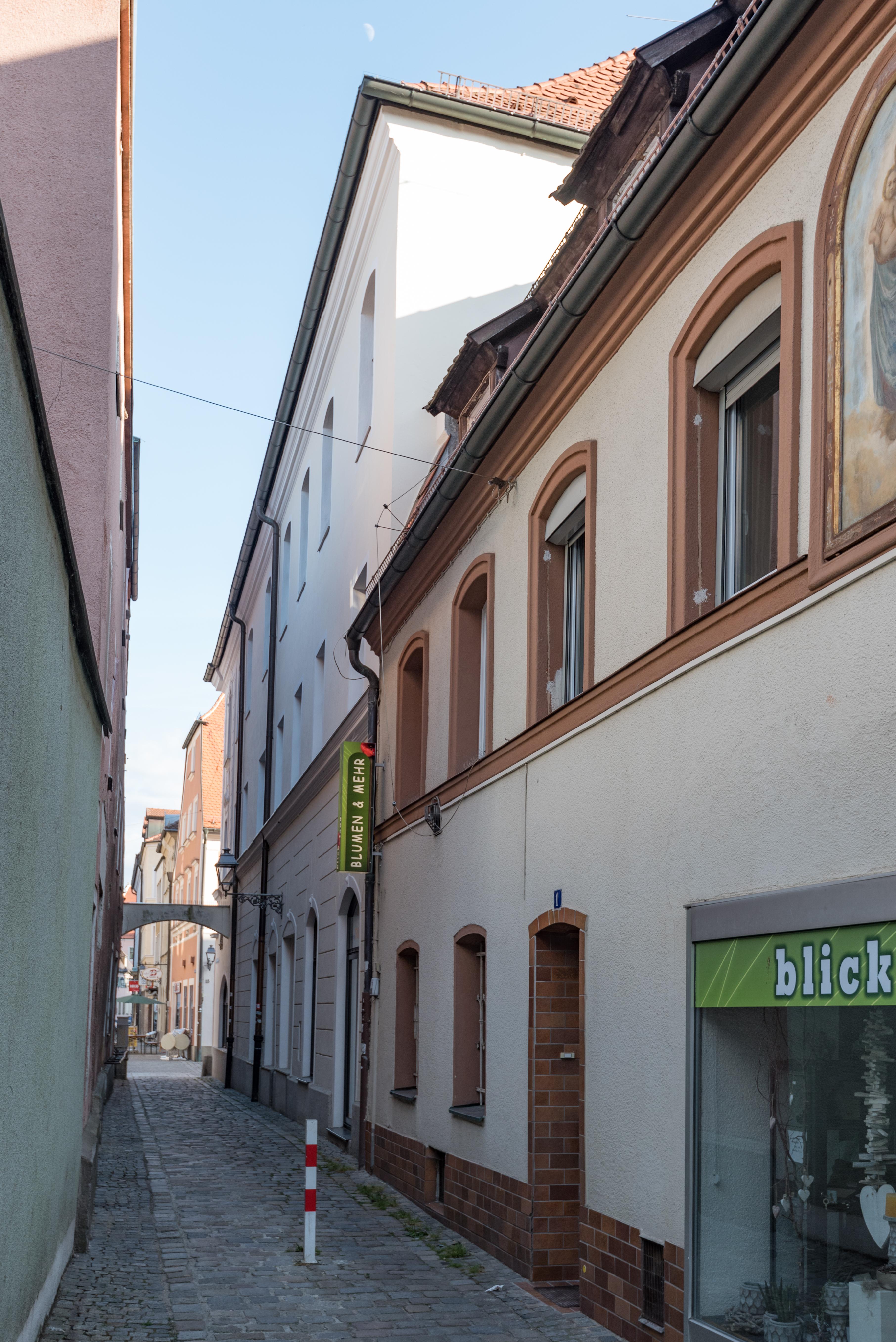 Georgenstraße