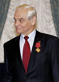 Gerard Vasilyev Russian actor and singer