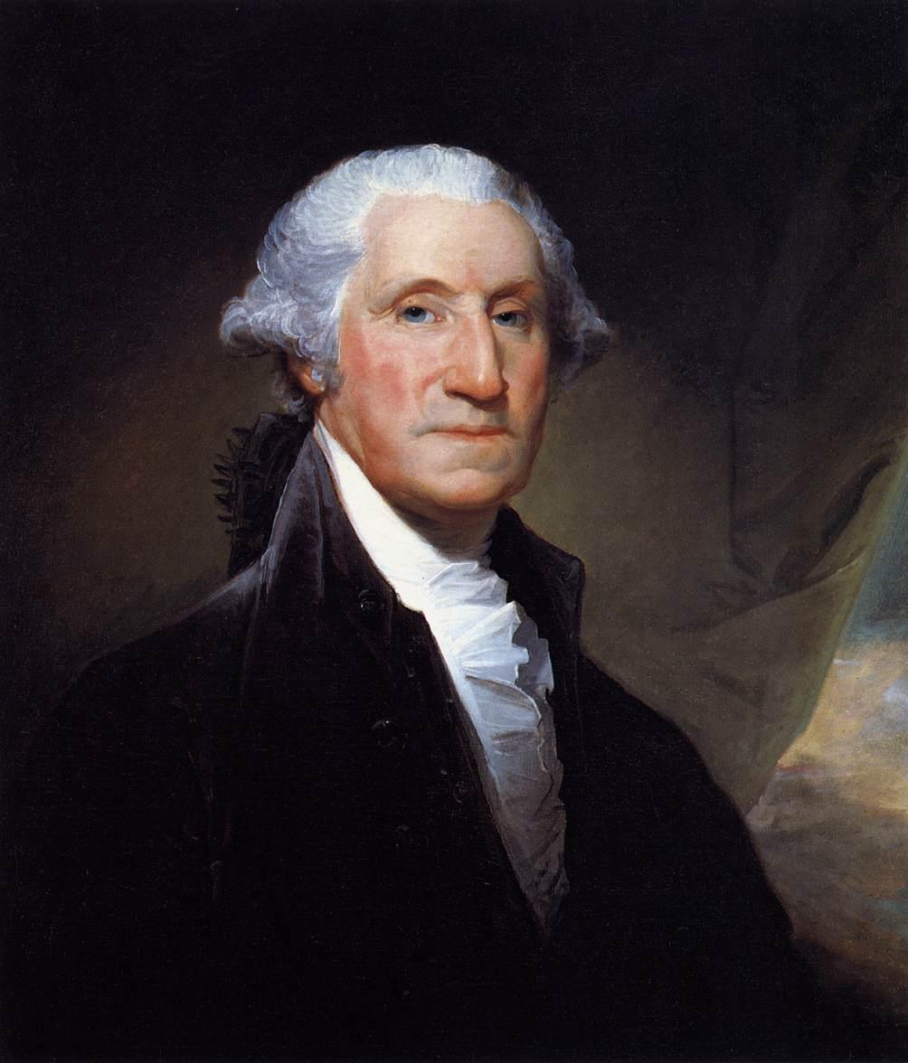 File:Gilbert Stuart - George Washington - WGA21945.jpg - Wikimedia Commons