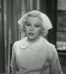 <i>Mary Stevens, M.D.</i> 1933 film by Lloyd Bacon