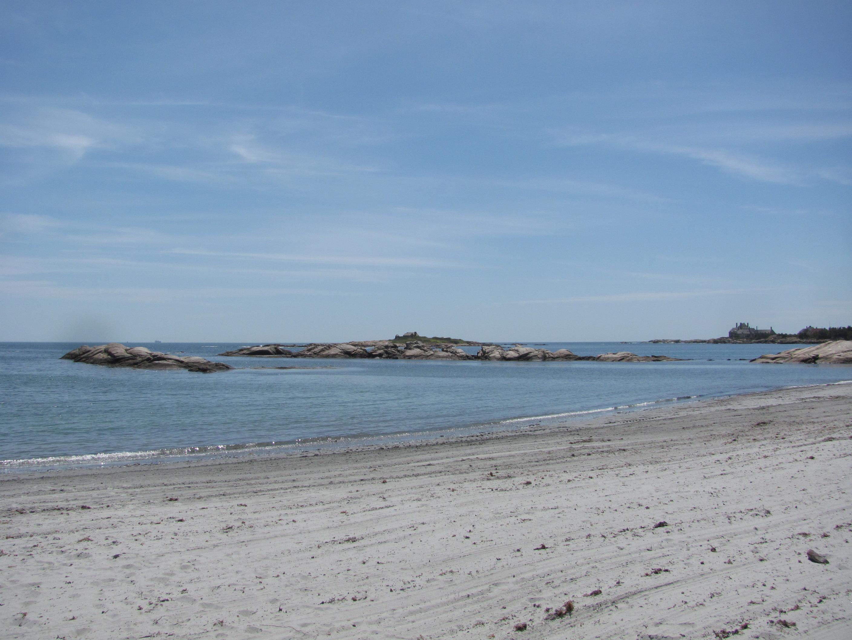 Second Beach Rhode Island