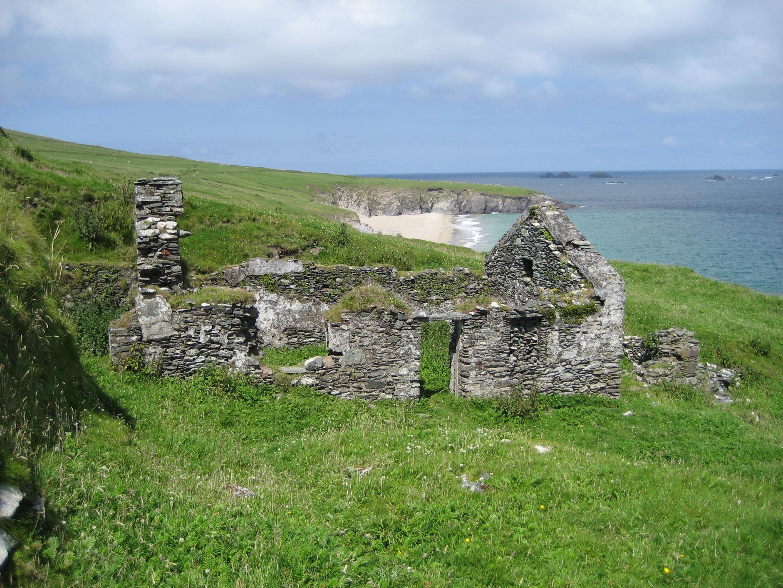 File:Great Blasket Island.jpg - Wikimedia Commons