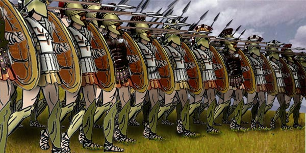 Spartan army - Wikipedia