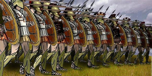 Ancient Greek warfare - Wikipedia, the free encyclopedia