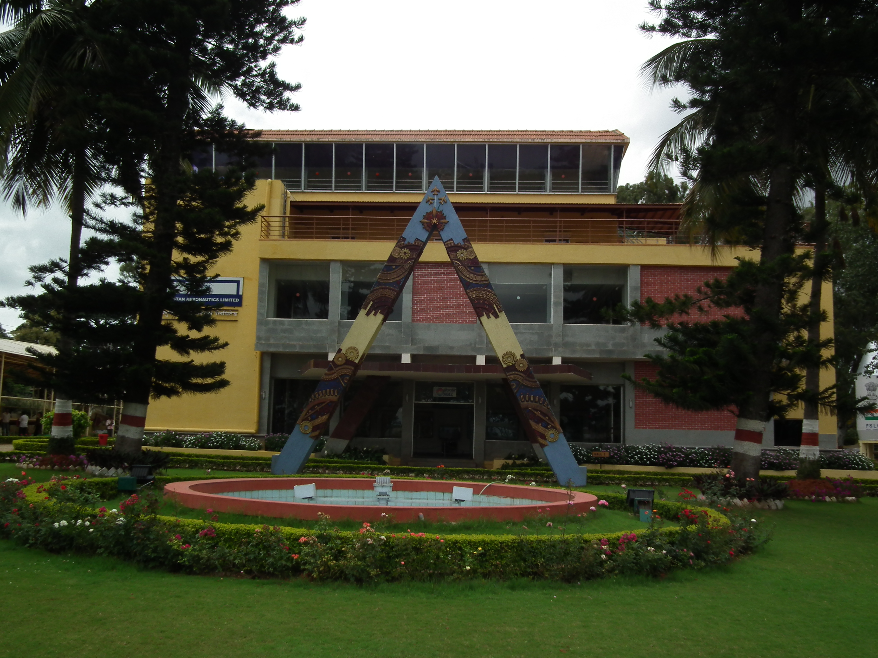 """Résultat de recherche d'images pour """"The HAL Centre bangalore"""""""