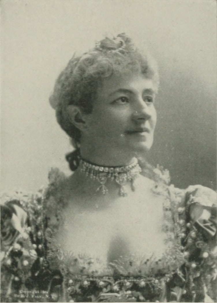 HELENA MODJESKA A woman of the century (page 521 crop).jpg