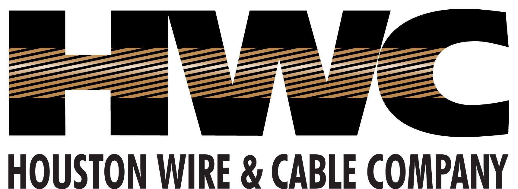 Houston Wire & Cable Company logo