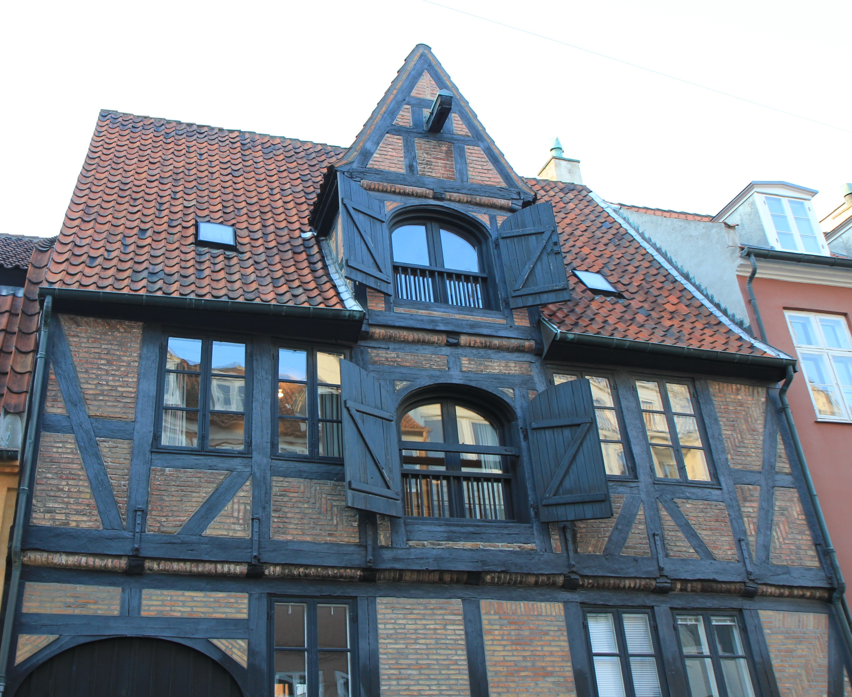 File half timbered house wikimedia commons - Images of home ...
