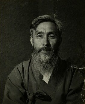 Hamseokheon in his youth.jpg