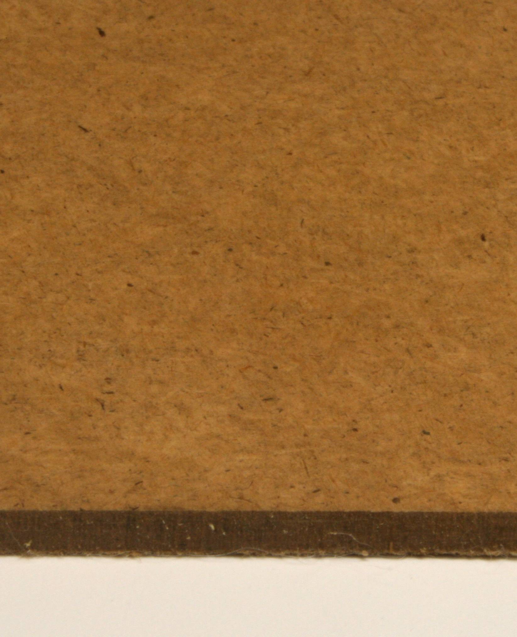 Masonite Board Used In Yamaha Montage Construction