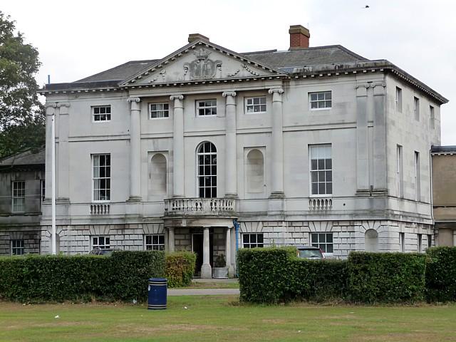 Royal Liberty School - Wikipedia