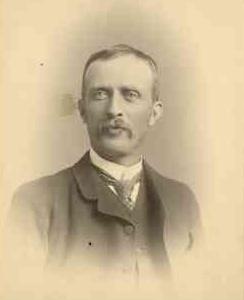 Henry Yorke Lyell Brown