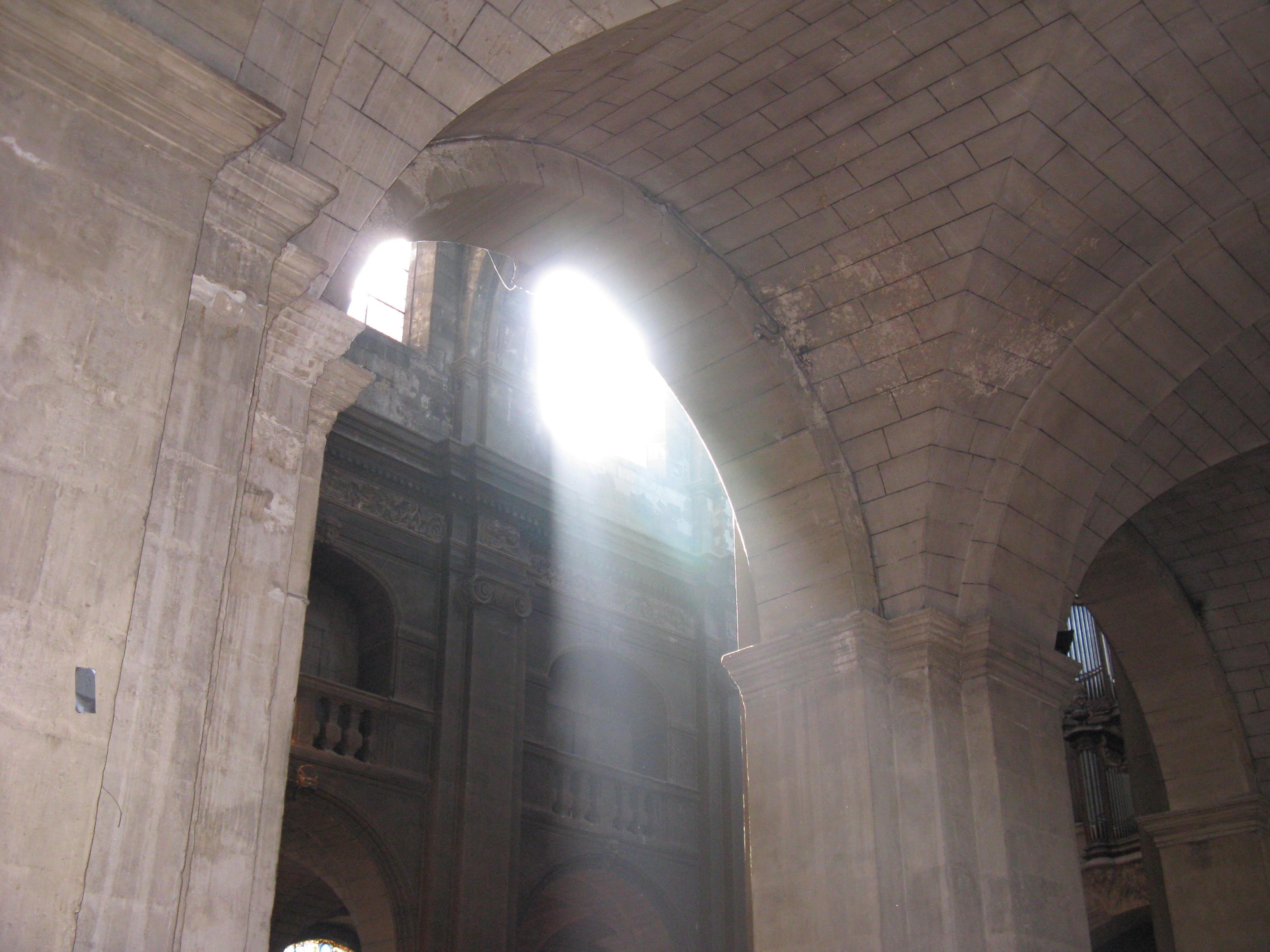 Άγιο φως ~ το ζωντανό θαύμα