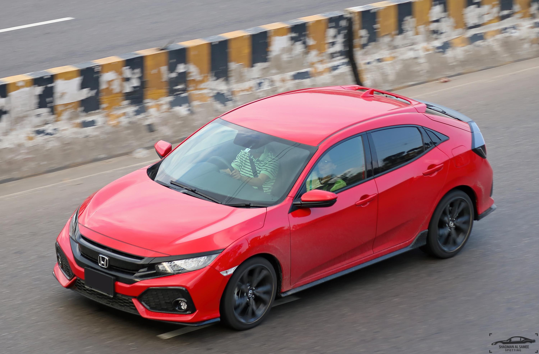 Kelebihan Kekurangan Honda Civic Turbo Hatchback Top Model Tahun Ini