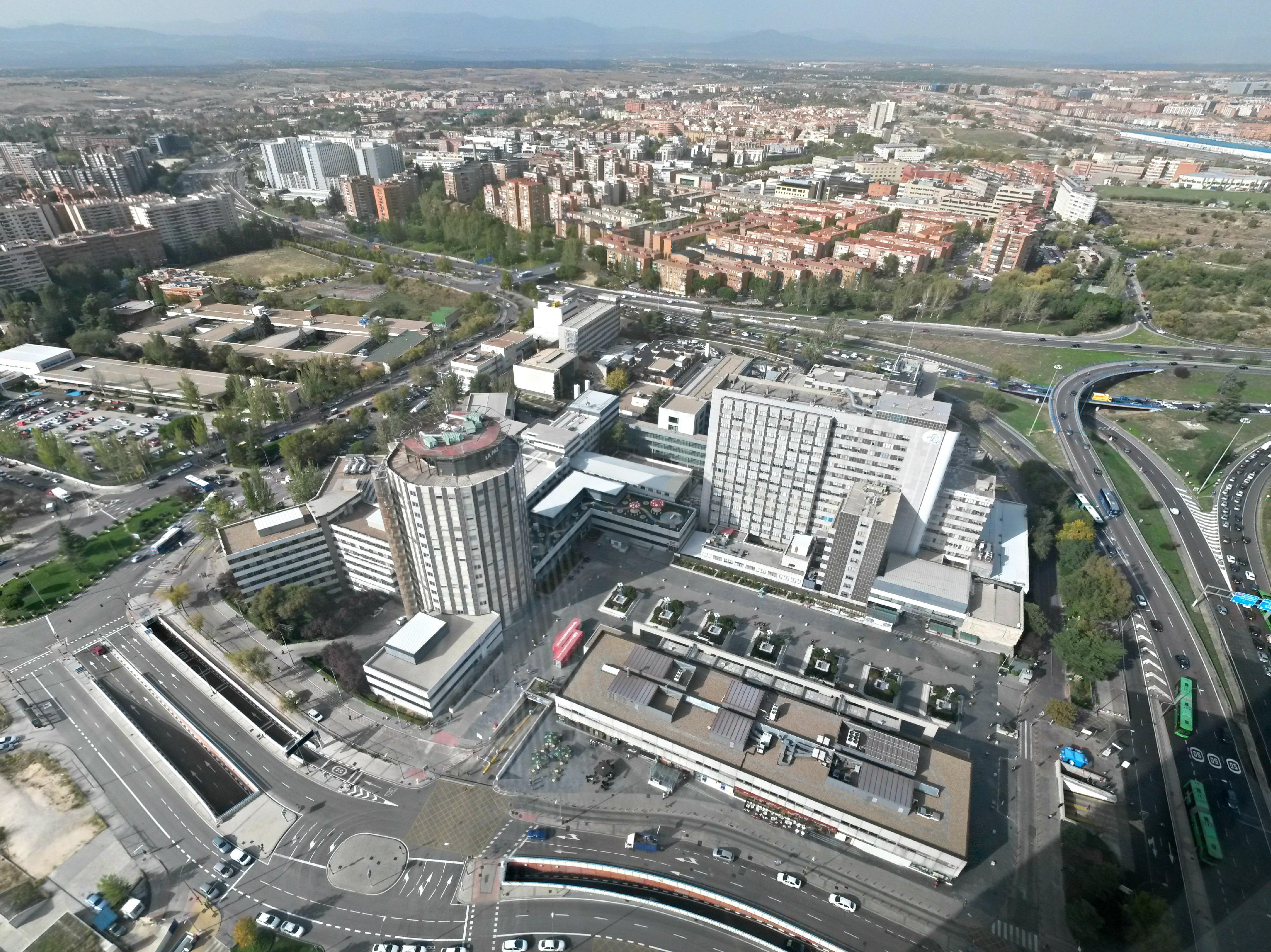 Archivo hospital universitario la paz - Hospital universitario de la paz ...
