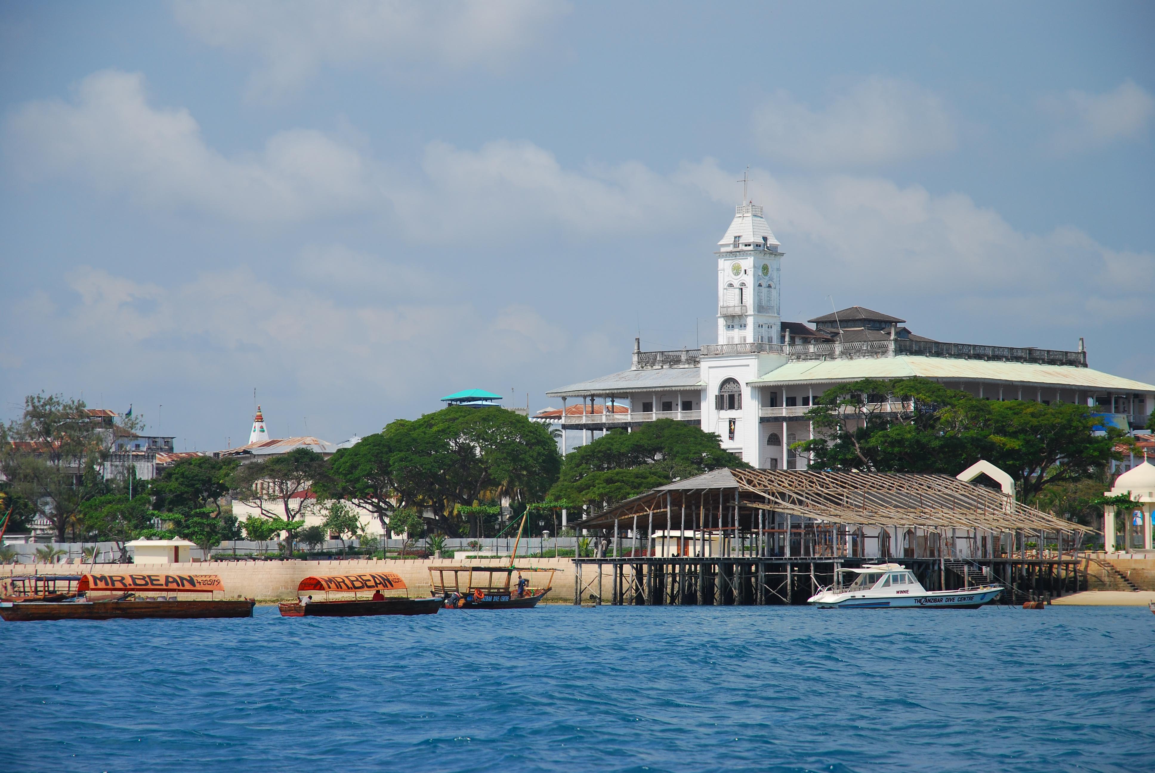 House of Wonders Zanzibar