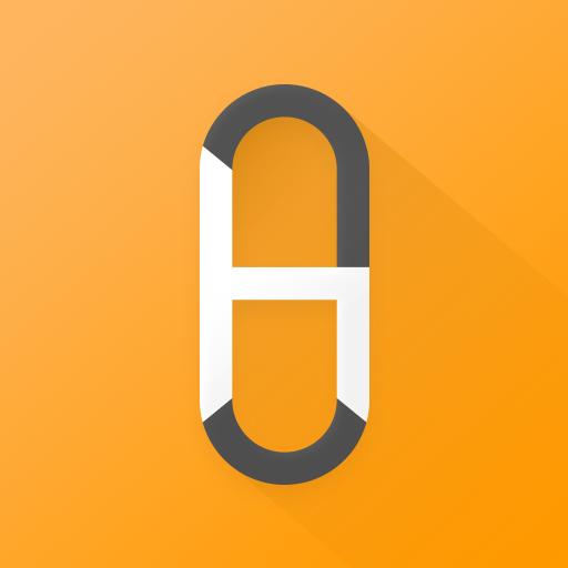 Hubhopper logo