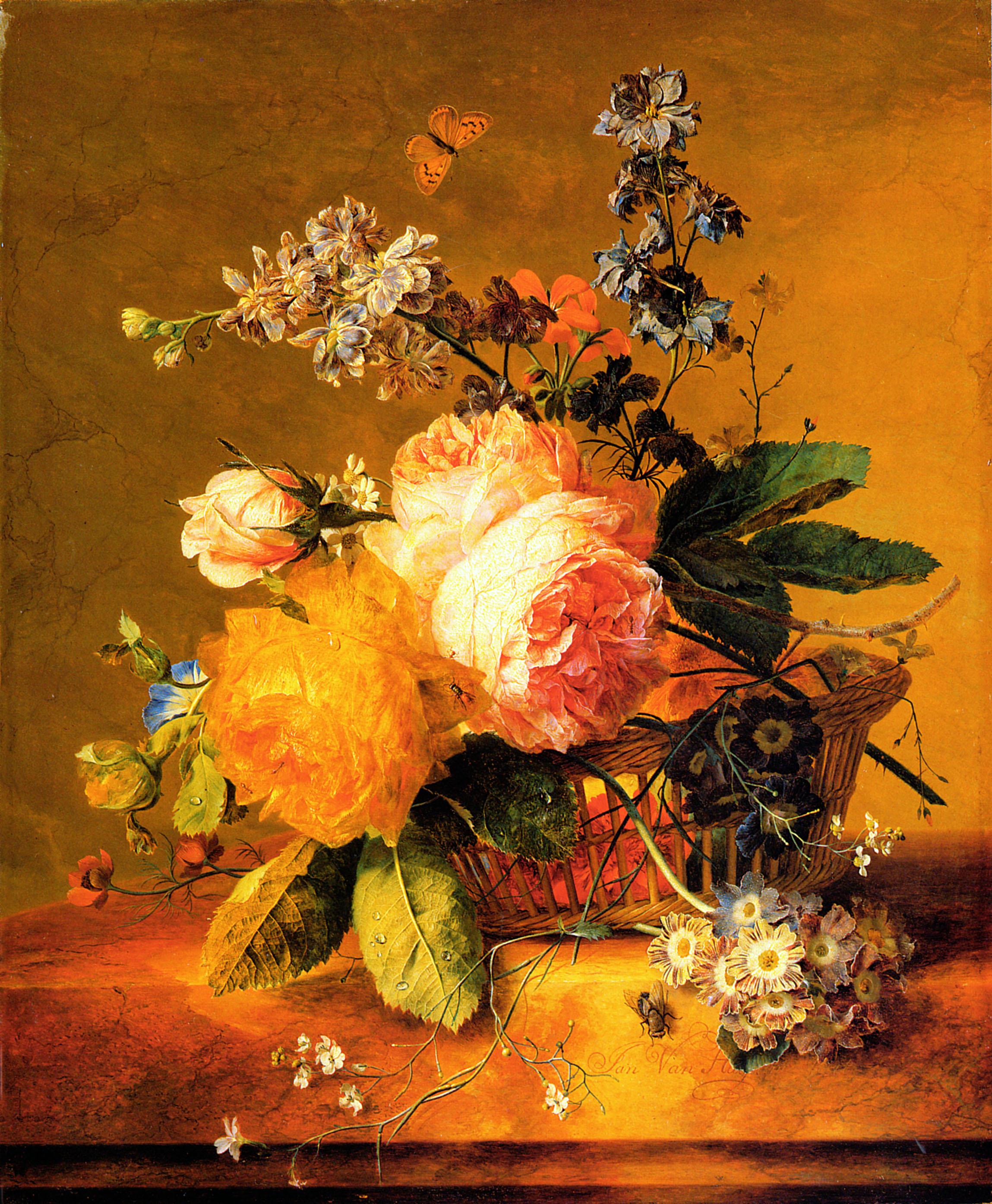 K Pase Oil Paintings