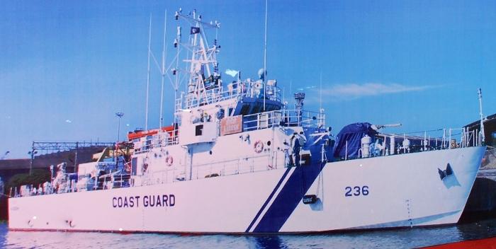 Aadesh Class Patrol Vessel Wikipedia