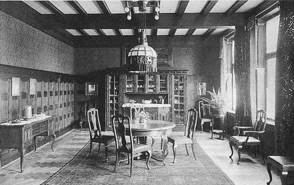 Großartig File:Ibach Haus, Schadowstraße 52, Düsseldorf, Bauherr Photograph Th. Lantin