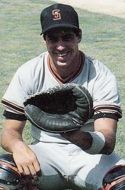 Jim McNamara American baseball player