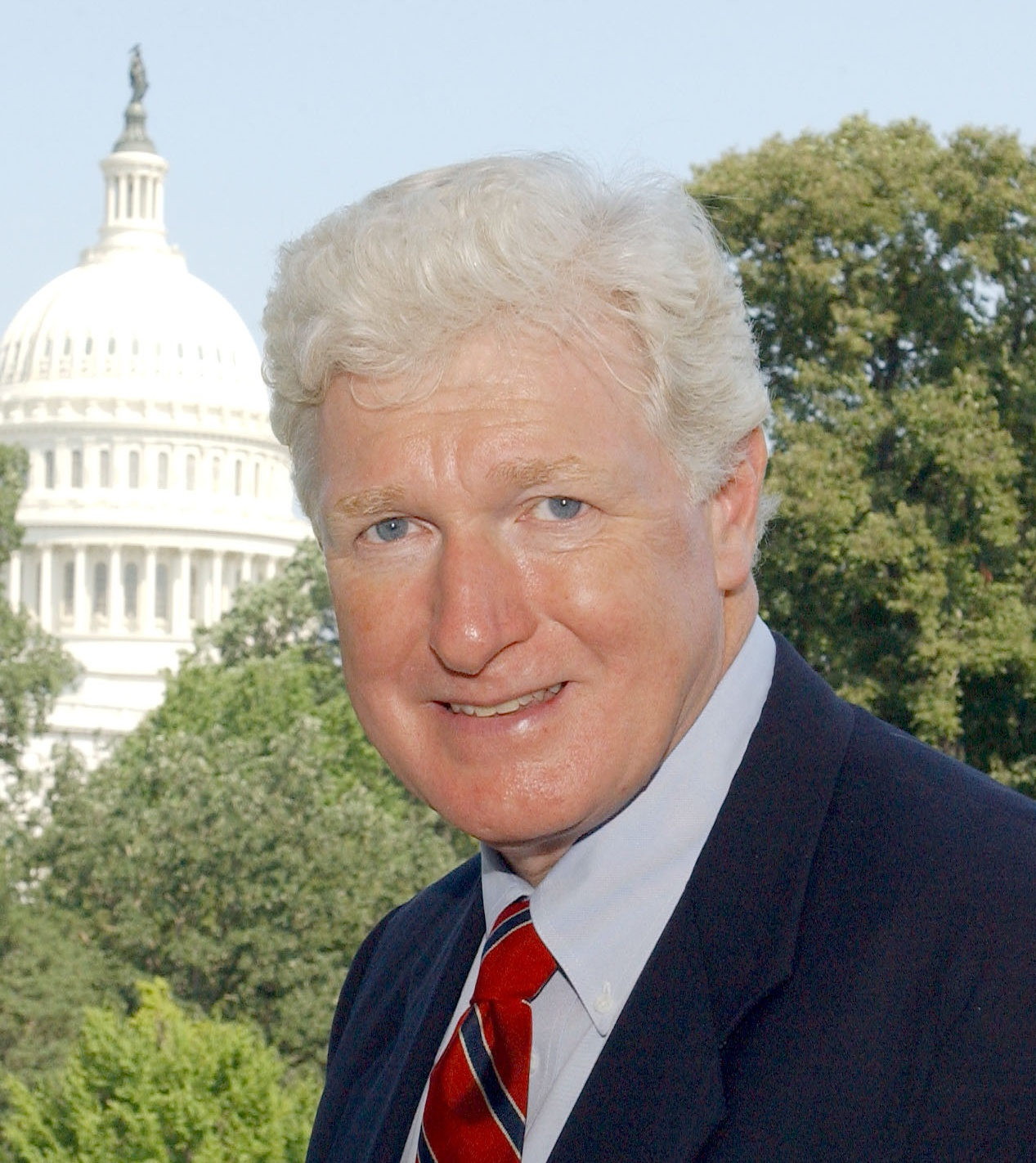 Jim Moran Net Worth