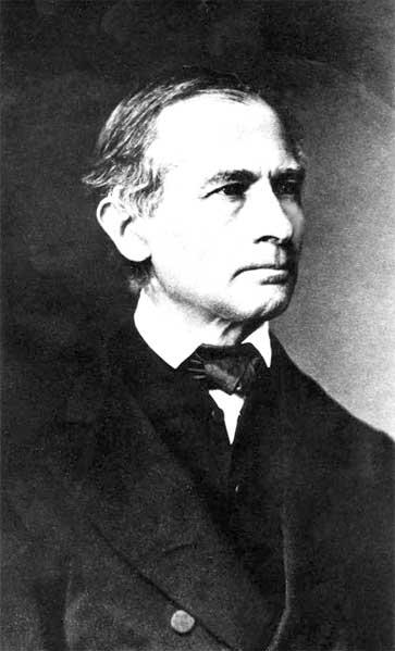 Johann-Gottfried-Galle