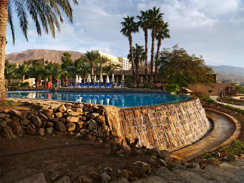 Movenpick Dead Sea Spa And Resort Wikipedia