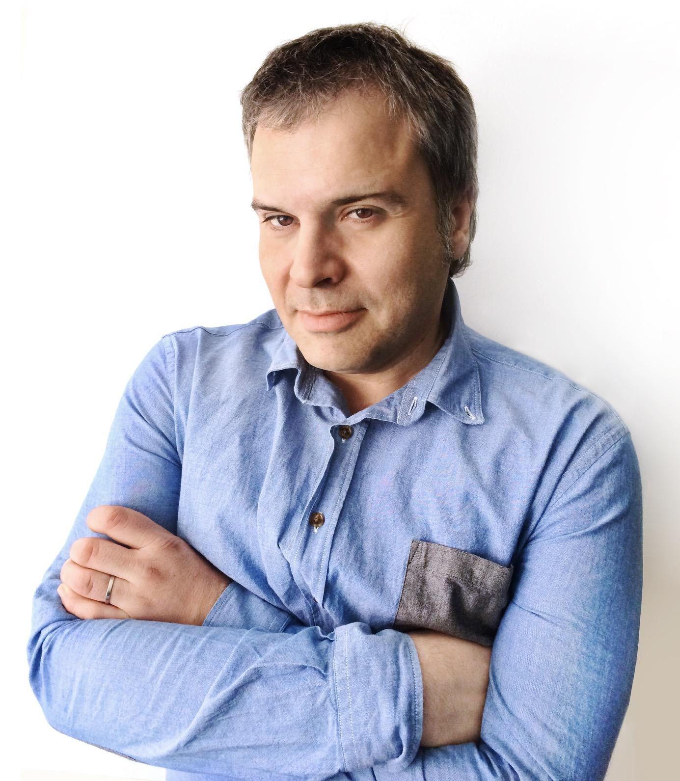 Jordi Borda