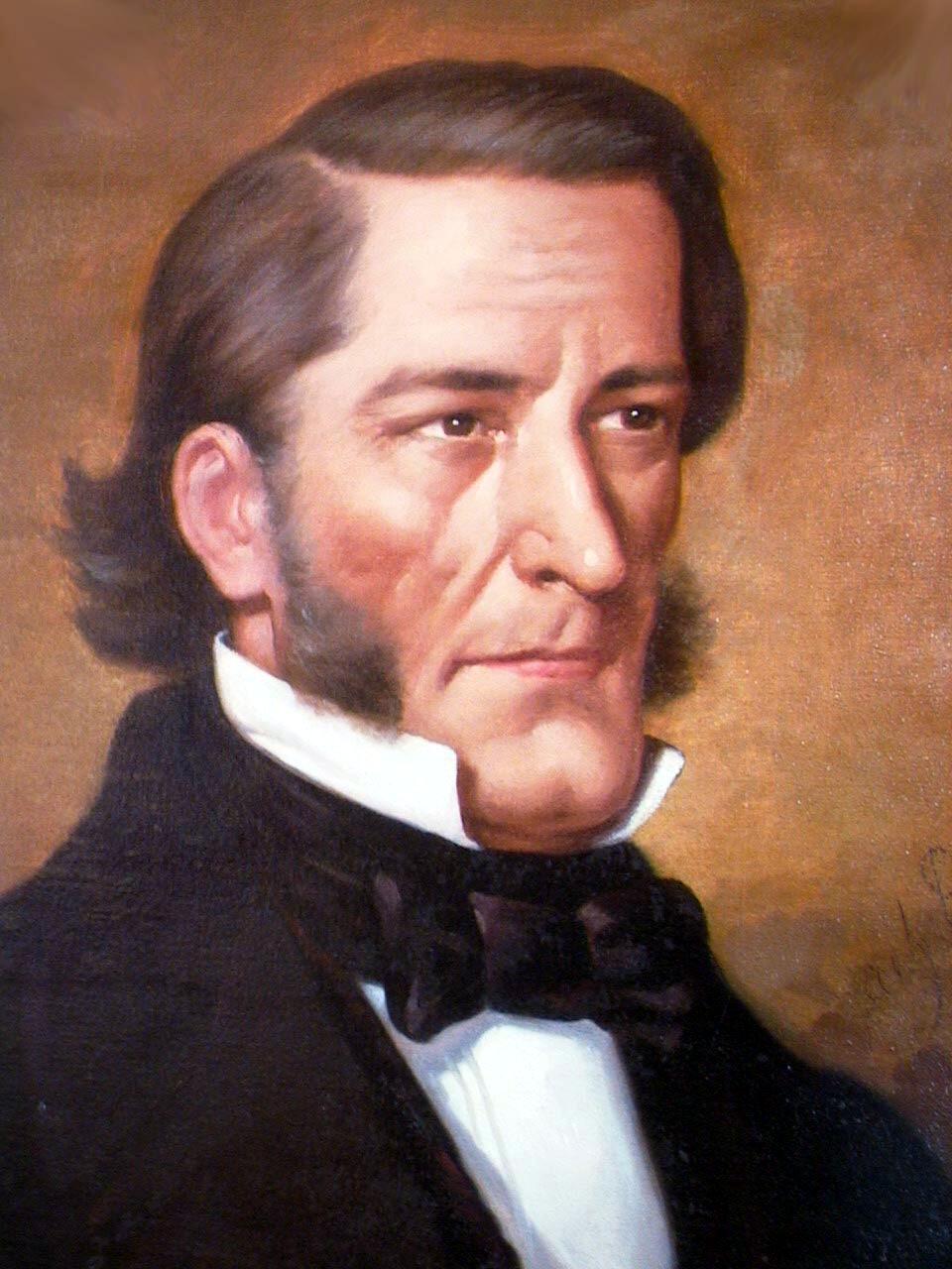 José Rafael Gallegos Alvarado - Wikipedia, la enciclopedia libre