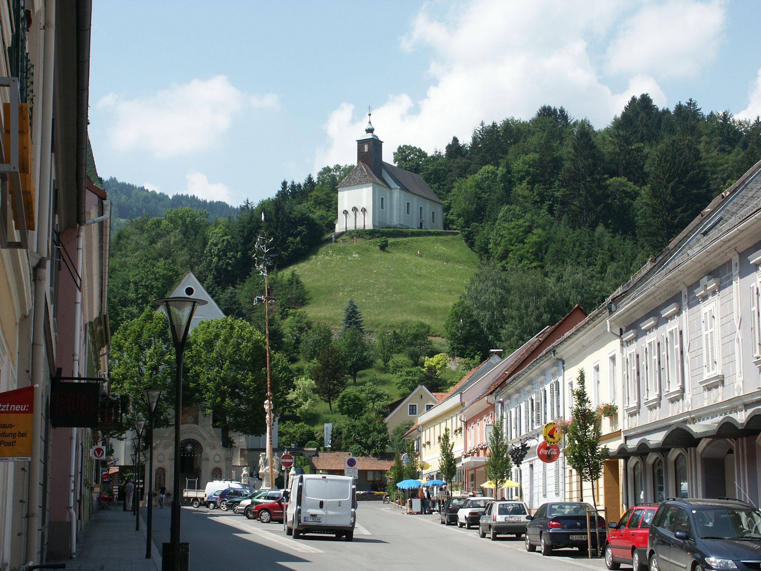 Michelhausen Single Frauen Wieselburg-Land Christliche