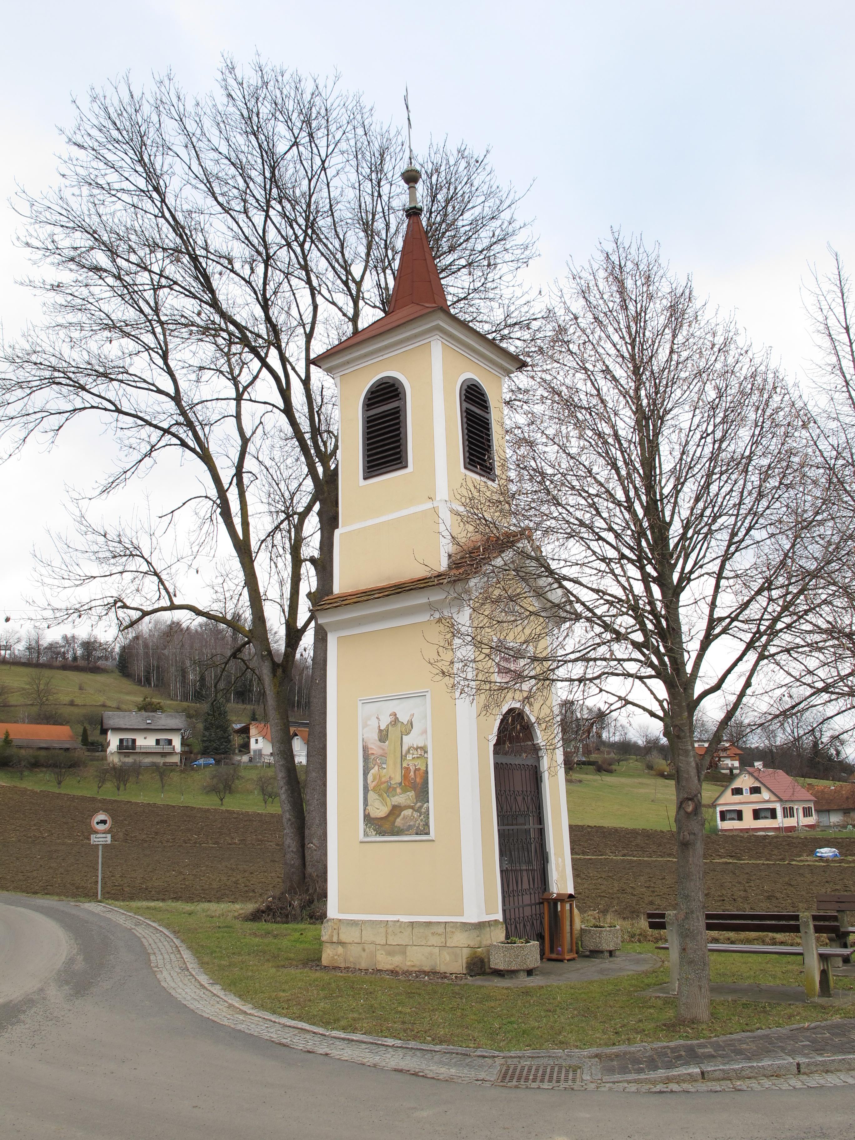 Flohmarkt beim Bulldogwirt in Straden - Bad Gleichenberg