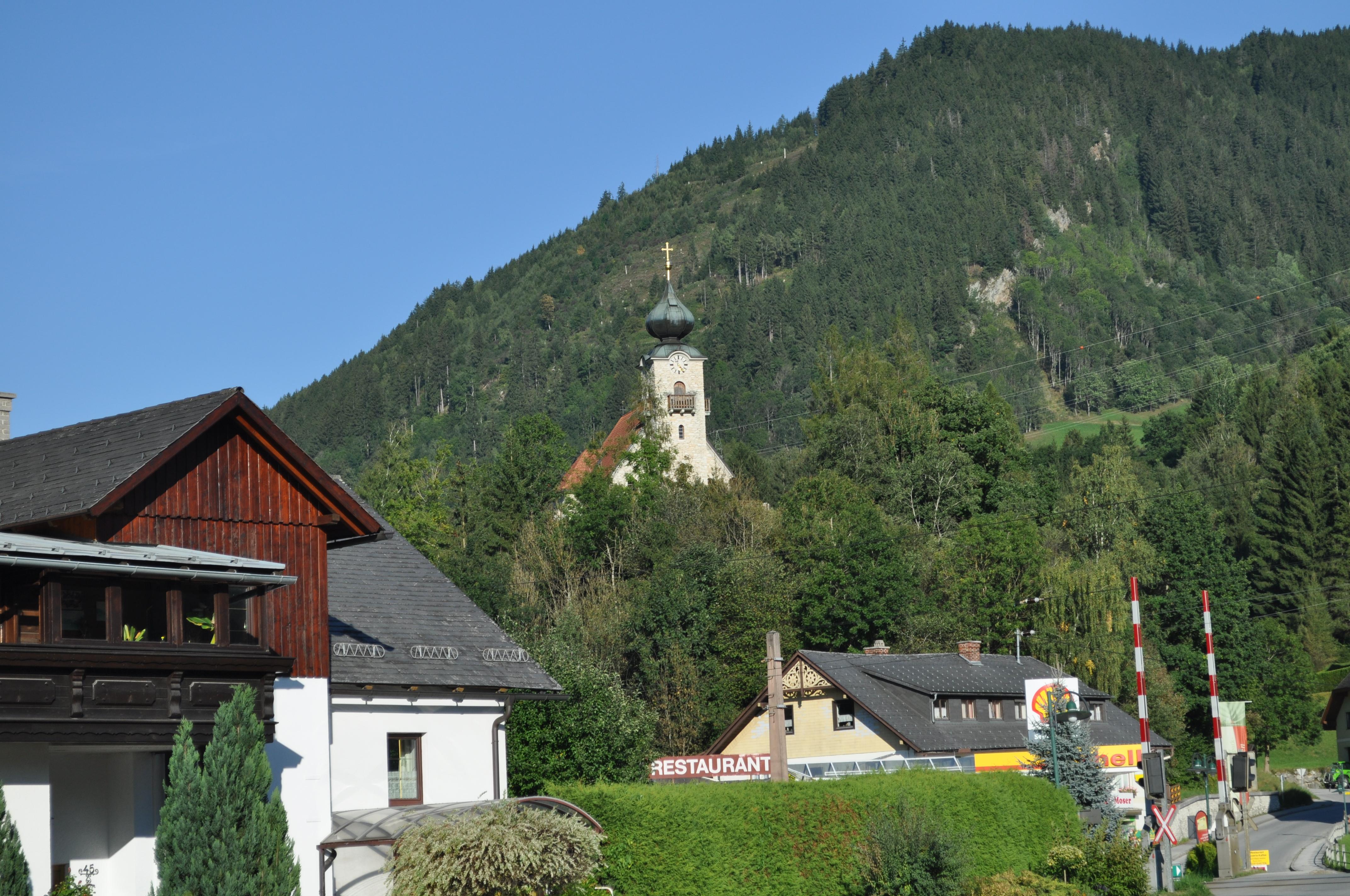 Beste Spielothek in Weissenbach an der Enns finden
