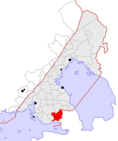 Kivennapa location map.PNG