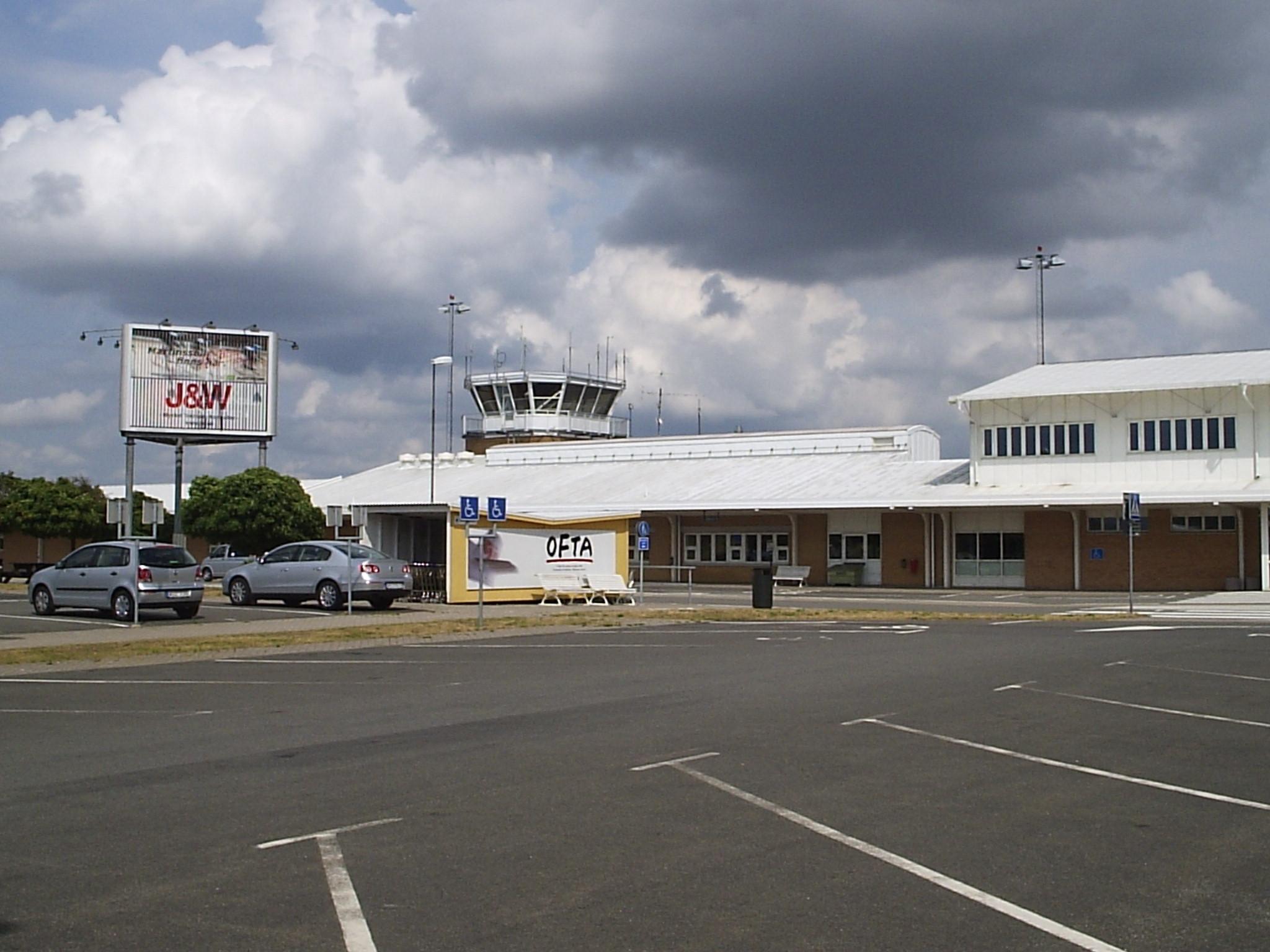 Bildresultat för kristianstad österlen airport